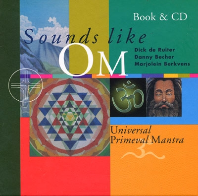 Sounds Like Om - Book & CD - Binkey Kok
