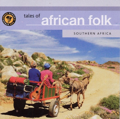 Tales of African Folk - Various
