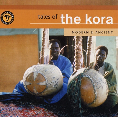 Tales of The Kora - Various
