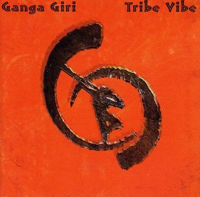 Tribe Vibe - Ganga Giri