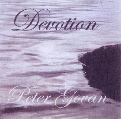 Devotion - Peter Govan
