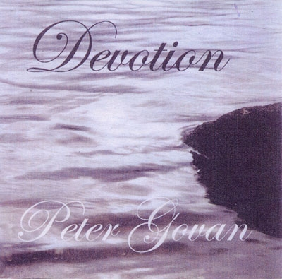 Devotion - Peter Govan