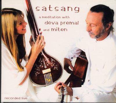 Deva Premal & Miten - Satsang - A Meditation