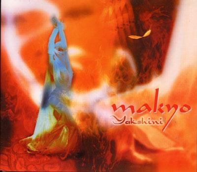 Yakshini - Makyo