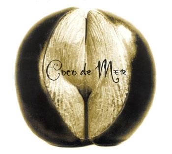 Coco de Mer - Adam Plack