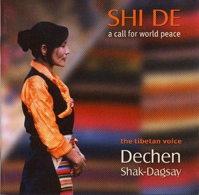 Shi De - Dechen Shak-Dagsay