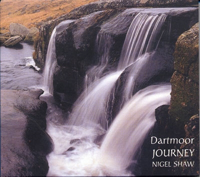 Nigel Shaw - Dartmoor Journey - 2 CDs