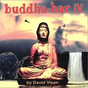 Buddha-Bar 4 - David Visan - 2 CDs
