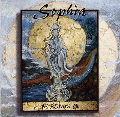 Sophia - Return