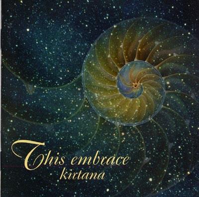 Kirtana - This Embrace
