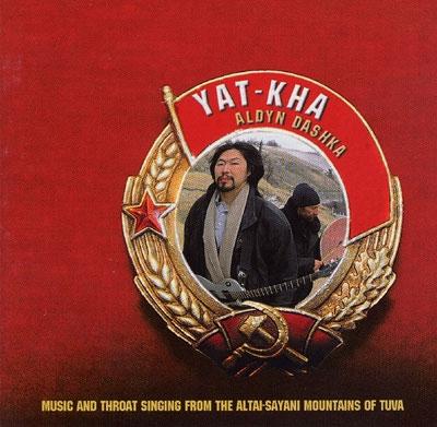 Aldyn Dashka - Yat-Kha