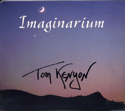 Tom Kenyon - Imaginarium