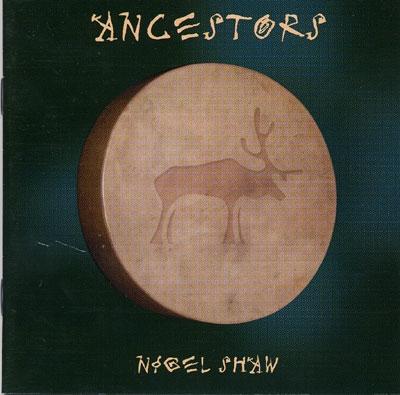 Nigel Shaw - Ancestors