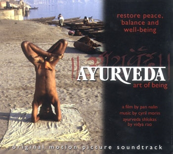 Ayurveda - art of being - Cyril Morin