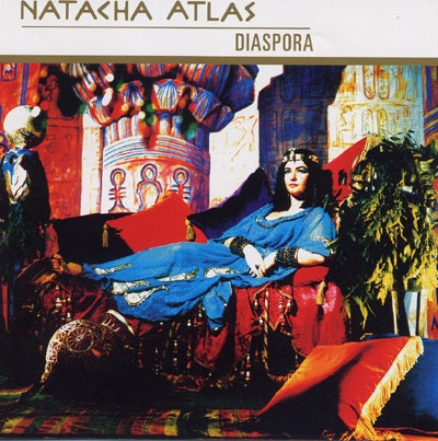 Natacha Atlas - Diaspora