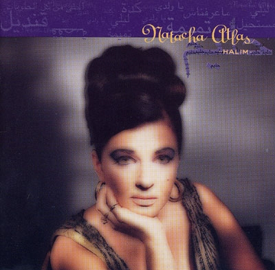 Natacha Atlas - Halim