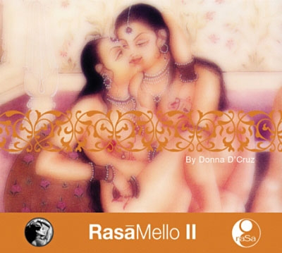 Rasa Mello II - Donna D'Cruz
