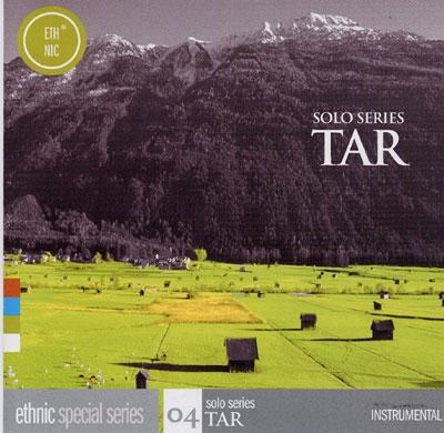 Tar - Solo Series