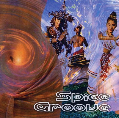 Spice Groove - Music Mosaic Collection