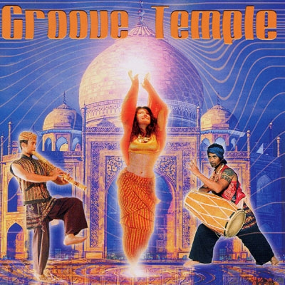 Groove Temple - Music Mosaic Collection