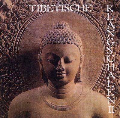 Klaus Wiese - Tibetan Singing Bowls 2