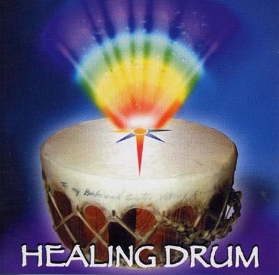 Healing Drum - Vivien Kay