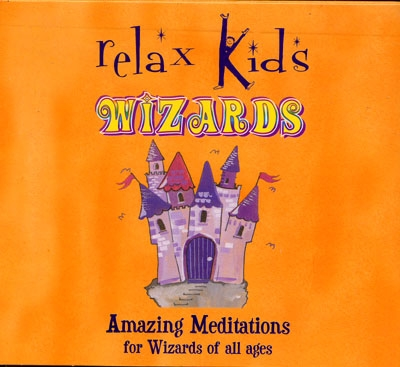 Amazing Meditations for Wizards - Relax Kids