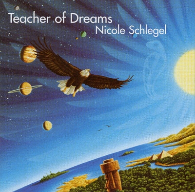 Teacher of Dreams - Nicole Schlegel