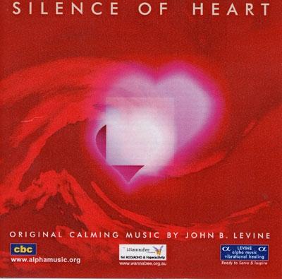 John Levine - Silence of Heart