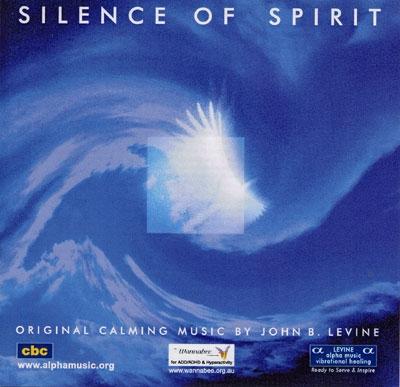 John Levine - Silence of Spirit