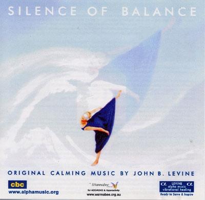 John Levine - Silence of Balance