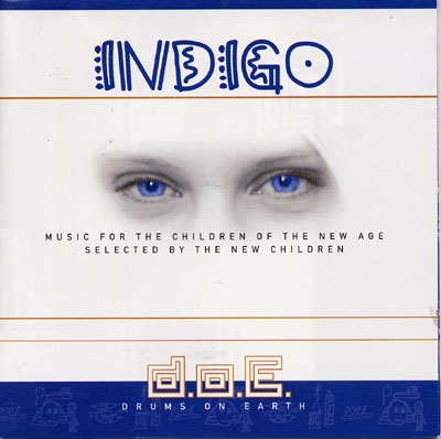 Indigo - Drums on Earth