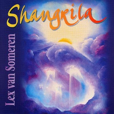 Lex Van Someren - Shangrila