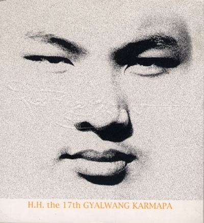 Sweet Melody of Joyful Aspiration - H.H the 17th Gyalwang Karmapa