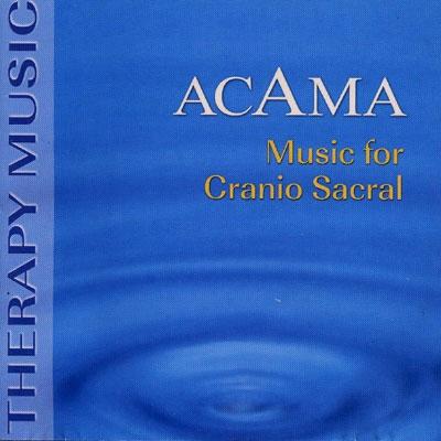 Music for Cranio Sacral - Acama