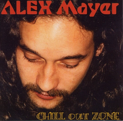 Chill Out Zone - Alex Mayer