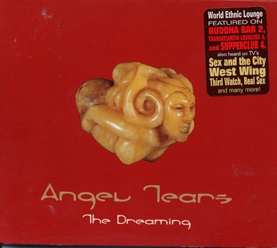 The Dreaming - Angel Tears