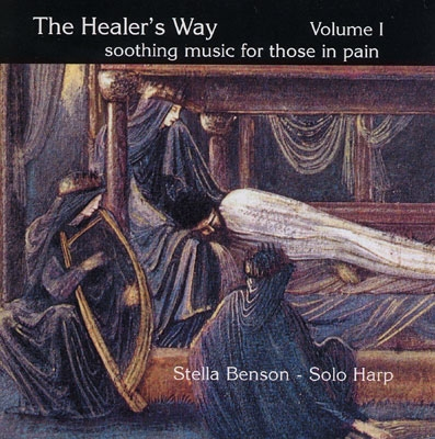 Stella Benson - The Healer's Way Vol 1