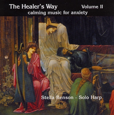 Stella Benson - The Healer's Way Vol 2