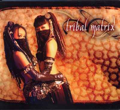 Tribal Matrix - Dakini Artists