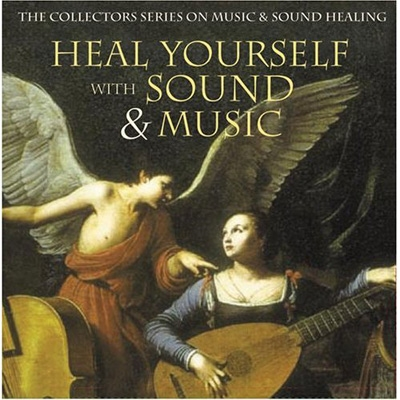 Don Campbell - Heal Yourself with Sound & Music - 6 CDs