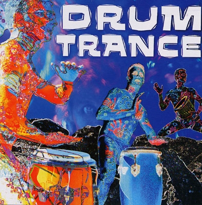Drum Trance - Music Mosaic Collection