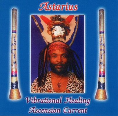Astarius - Vibrational Healing Ascension Current