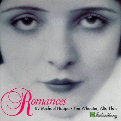 Michael Hoppe & Tim Wheater - Romances (aka The Yearning)