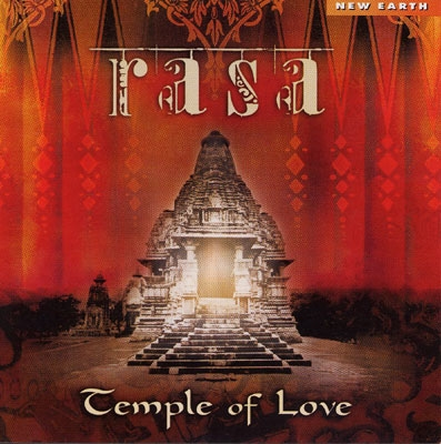 Rasa - Temple of Love