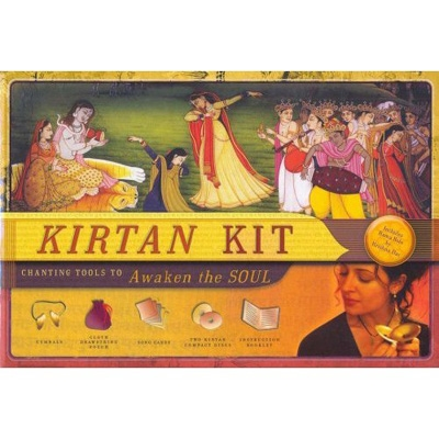 Kirtan Kit