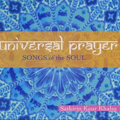 Satkirin Kaur Khalsa - Universal Prayer