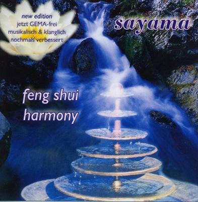 Sayama - Feng Shui Harmony