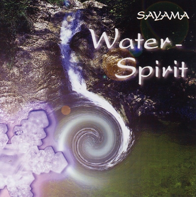 Sayama - Water Spirit