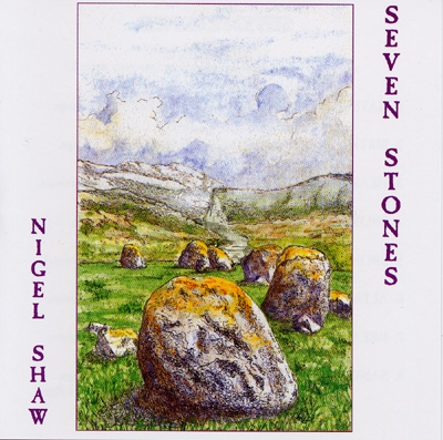 Nigel Shaw - Seven Stones